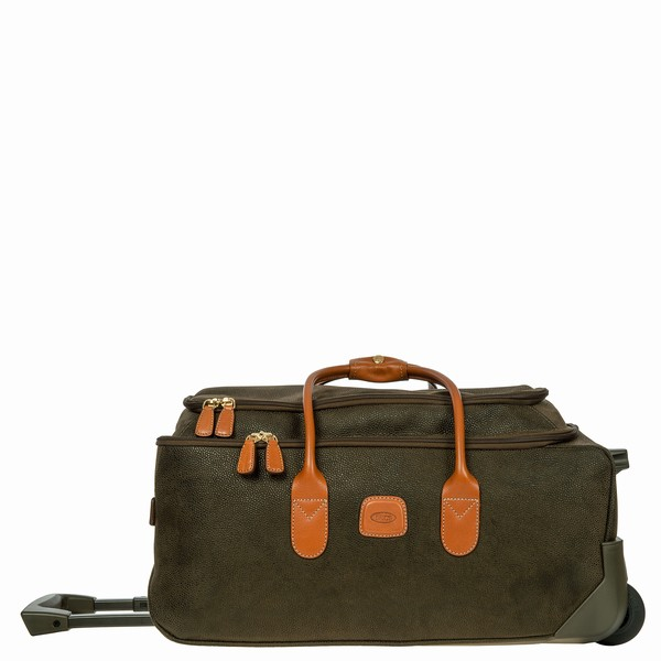 LIFE 21 INCH WHEELED CABIN HOLDALL