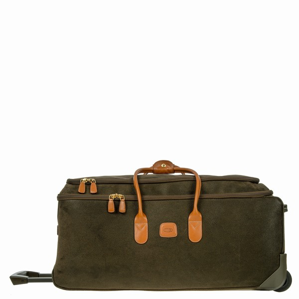 LIFE 28 INCH WHEELED HOLDALL