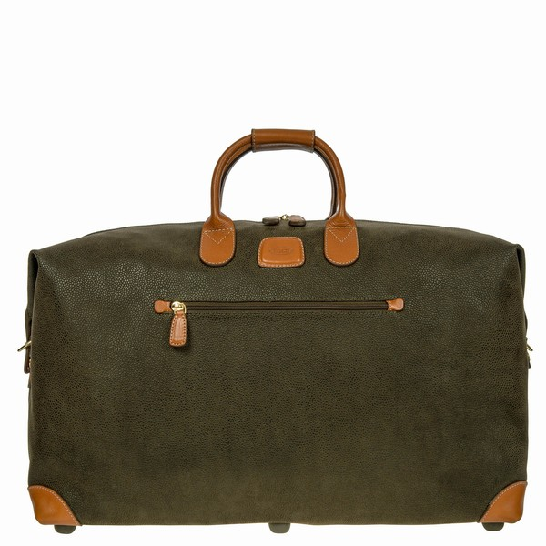 LIFE 22 INCH CARRY-ON HOLDALL